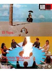 Montagna Sacra (La) / El Topo (2 Blu-Ray)