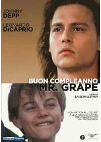 Buon Compleanno Mr. Grape