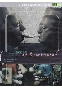 Jan Svankmajer - Il Mondo Di