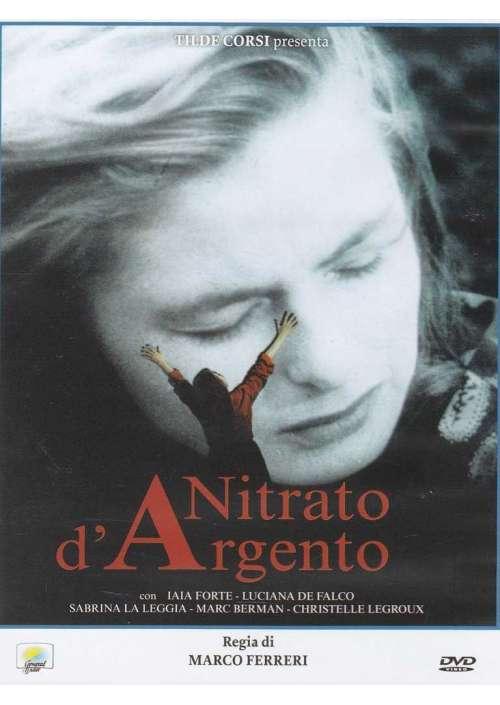 Nitrato D'Argento
