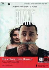 Tre Colori - Film Bianco