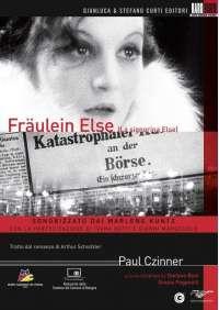 Fraulein Else - La Signorina Else