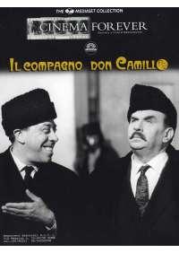 Don Camillo - Il Compagno Don Camillo (2 Dvd)