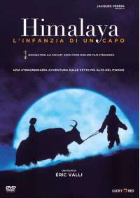 Himalaya - L'Infanzia Di Un Capo