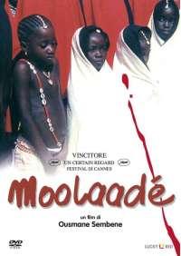 Moolaade'
