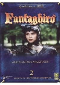 Fantaghiro' 2 (2 Dvd)