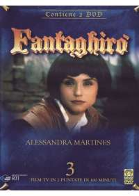Fantaghiro' 3 (2 Dvd)