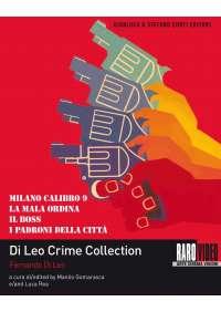 Di Leo Crime Collection (4 Blu-Ray)