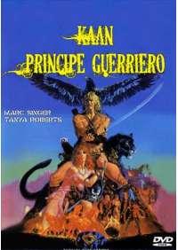 Kaan Principe Guerriero