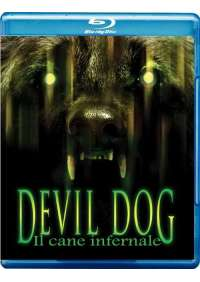 Blu-Ray Devil Dog - Il Cane Infernale