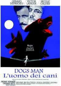 Dogs Man - L'Uomo Dei Cani