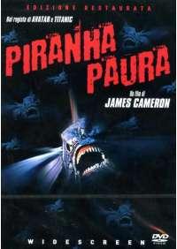 Piranha Paura