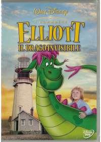 Elliott E Il Drago Invisibile (Slim Edition)
