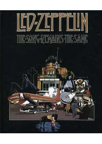 Led Zeppelin - Song Remains The Same
