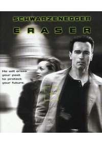 Eraser [ Edizione: Stati Uniti]