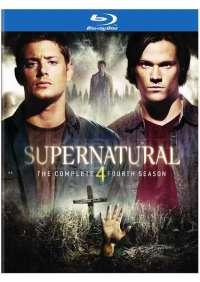 Supernatural: Complete Fourth Season [ Edizione: Stati Uniti]
