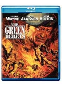 Green Berets [ Edizione: Stati Uniti]