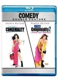 Miss Congeniality 1 & 2 [ Edizione: Stati Uniti]