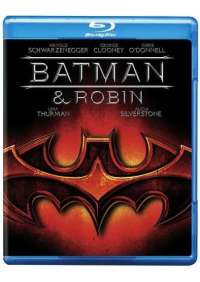 Batman & Robin [ Edizione: Stati Uniti]