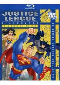 Justice League Of America: Season 2 [ Edizione: Stati Uniti]