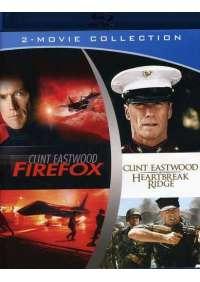 Heartbreak Ridge & Firefox [ Edizione: Stati Uniti]