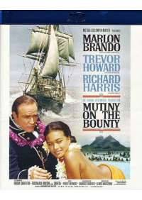 Mutiny On The Bounty (1962) [ Edizione: Stati Uniti]