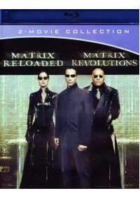 Matrix Reloaded & Matrix Revolutions [ Edizione: Stati Uniti]