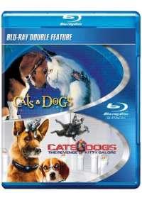 Cats & Dogs 1 & 2 [ Edizione: Stati Uniti]
