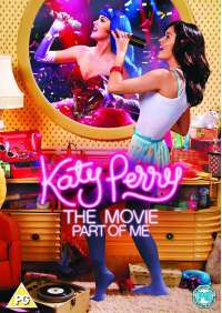 Katy Perry - The Movie: Part Of Me [ Edizione: Stati Uniti]
