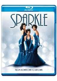 Sparkle [ Edizione: Stati Uniti]