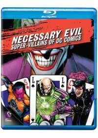 Necessary Evil: Villains Of Dc Comics [ Edizione: Stati Uniti]