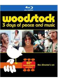 Woodstock: 40Th Anniversary (Limited Edition) - Woodstock: 40Th Anniversary (Limited Edition)