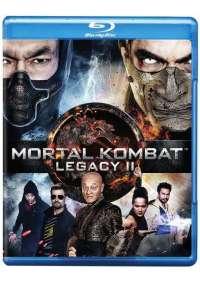 Mortal Kombat: Legacy Ii [ Edizione: Stati Uniti]