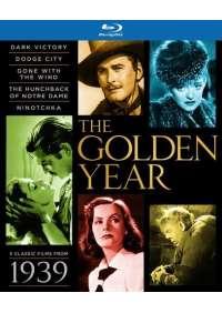 Golden Years Collection (1939) [ Edizione: Stati Uniti]