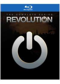 Revolution: Comp Series - Season 1-2 [ Edizione: Stati Uniti]