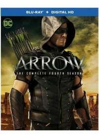 Arrow: The Complete Fourth Season [ Edizione: Stati Uniti]