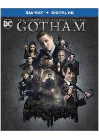 Gotham: The Complete Second Season [ Edizione: Stati Uniti]