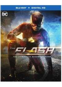 Flash: The Complete Second Season [ Edizione: Stati Uniti]