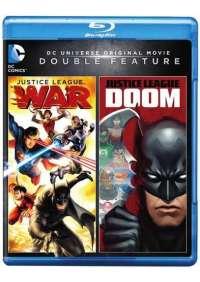 Dcu: Justice League - Doom / Dcu: Justice League [ Edizione: Stati Uniti]