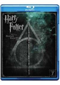 Harry Potter & The Deathly Hallows - Part Ii [ Edizione: Stati Uniti]