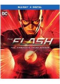 Flash: The Complete Third Season [ Edizione: Stati Uniti]