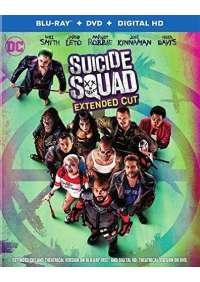 Suicide Squad Extcut (Harleyq-Fig) [ Edizione: Stati Uniti]