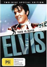 This Is Elvis - Special Edition