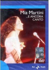 Mia Martini - ...E Ancora Canto