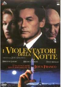 I Violentatori Della Notte