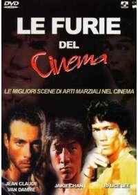 Le Furie Del Cinema
