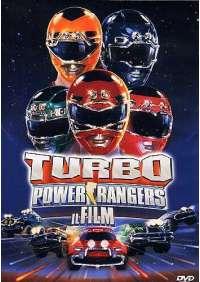 Power Rangers 2 - Turbo - Il Film