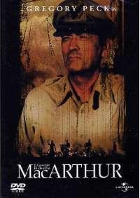 Macarthur - Il Generale Ribelle / Macarthur