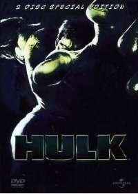 Hulk (SE) (2 Dvd)