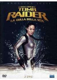 Tomb Raider - La Culla Della Vita (SE) (2 Dvd)